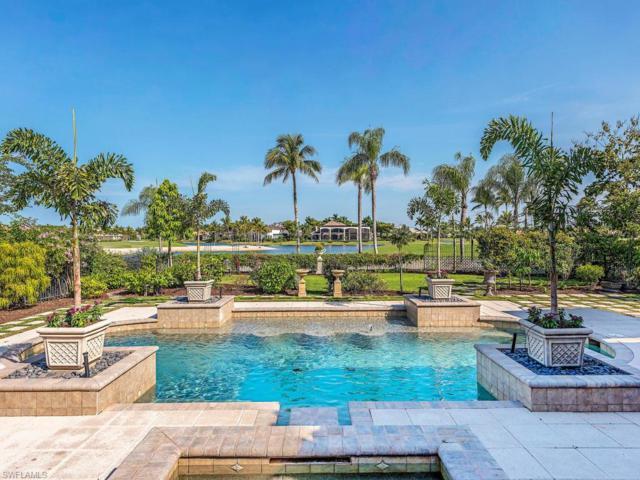 2037 Isla Vista Ln, Naples, FL 34105 (#219028308) :: Equity Realty