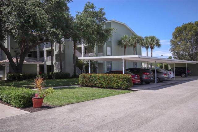 9200 Highland Woods Blvd #1110, Bonita Springs, FL 34135 (MLS #219028437) :: The Naples Beach And Homes Team/MVP Realty