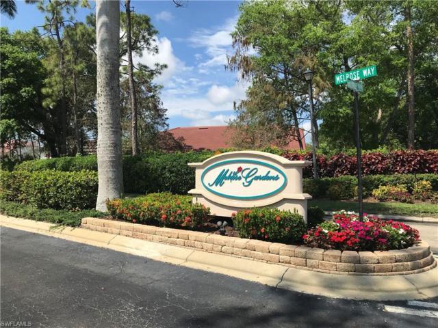 382 Melrose Pl #5, Naples, FL 34104 (#219028620) :: Equity Realty