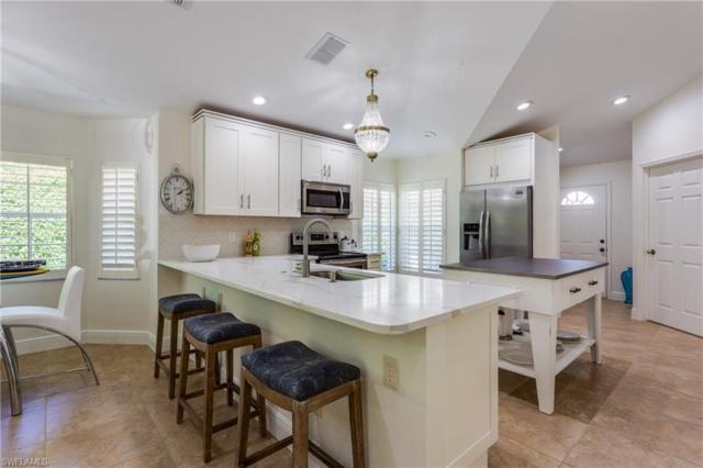 4922 Europa Dr, Naples, FL 34105 (MLS #219028625) :: #1 Real Estate Services