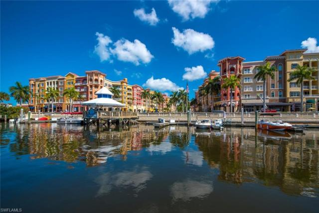 401 Bayfront Pl #3208, Naples, FL 34102 (#219028646) :: Equity Realty