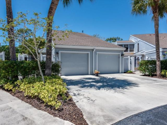 212 Woodshire Ln #25, Naples, FL 34105 (MLS #219028654) :: The Naples Beach And Homes Team/MVP Realty
