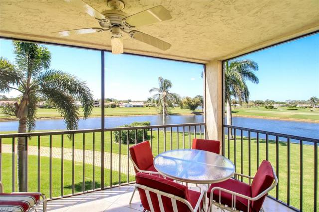 5250 Fox Hollow Dr #521, Naples, FL 34104 (MLS #219028670) :: The Naples Beach And Homes Team/MVP Realty