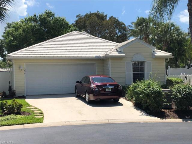 1254 Silverstrand Dr, Naples, FL 34110 (#219028729) :: Equity Realty
