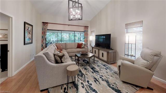 1814 Kings Lake Blvd #204, Naples, FL 34112 (MLS #219028736) :: RE/MAX Radiance