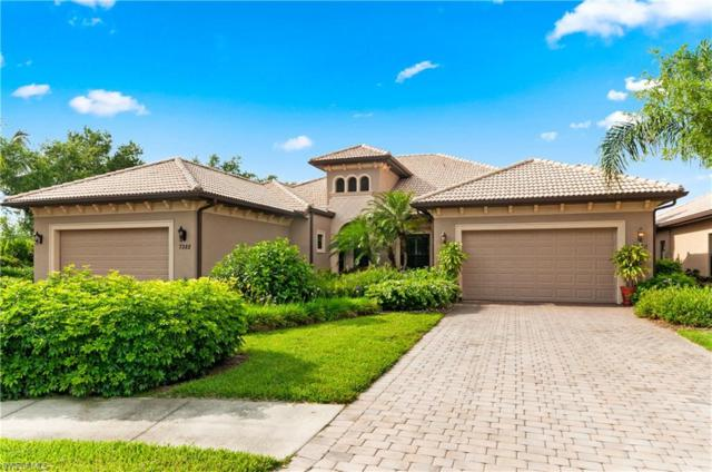 7386 Moorgate Point Cir, Naples, FL 34113 (MLS #219028774) :: RE/MAX Realty Group