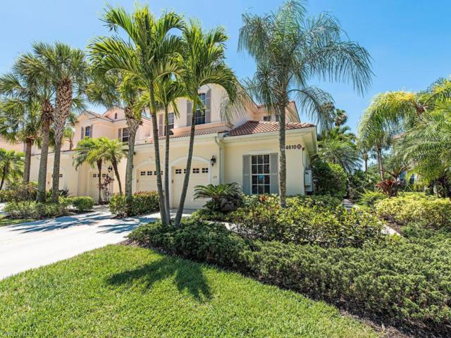 4610 Winged Foot Way 7-104, Naples, FL 34112 (MLS #219028786) :: John R Wood Properties