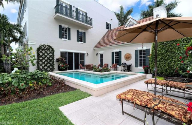 876 4th St #15, Naples, FL 34102 (#219028800) :: Equity Realty