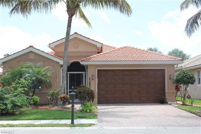 13996 Mirror Dr, Naples, FL 34114 (MLS #219028806) :: The Naples Beach And Homes Team/MVP Realty
