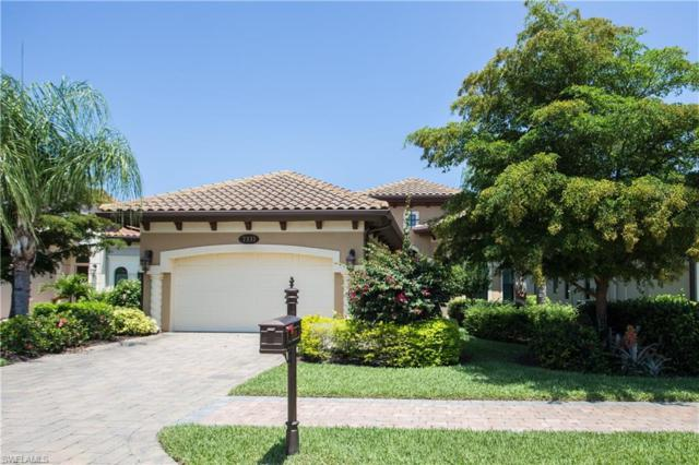 7331 Lantana Cir, Naples, FL 34119 (MLS #219028885) :: #1 Real Estate Services