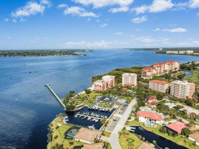 5413 Peppertree Dr #12, Fort Myers, FL 33908 (MLS #219028927) :: The Naples Beach And Homes Team/MVP Realty