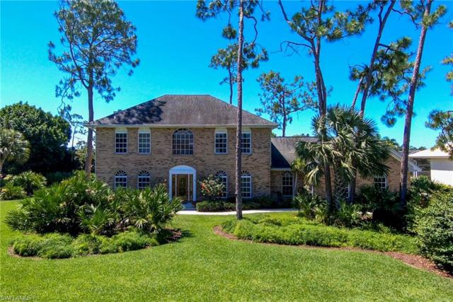2013 Imperial Dr E, Naples, FL 34110 (MLS #219029198) :: The Naples Beach And Homes Team/MVP Realty