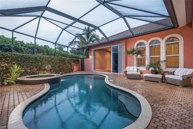 15498 Whitney Ln, Naples, FL 34110 (MLS #219029316) :: RE/MAX Realty Group