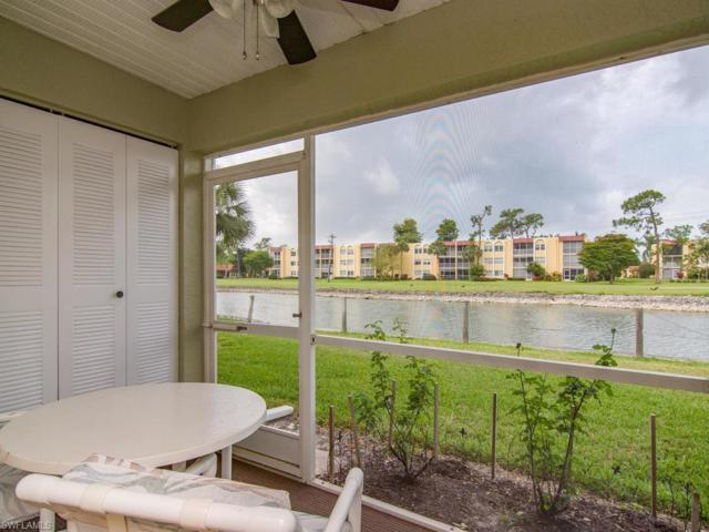 295 Quail Forest Blvd #120, Naples, FL 34105 (MLS #219029387) :: The Naples Beach And Homes Team/MVP Realty