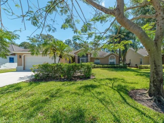 418 Dundee Ct, Naples, FL 34104 (MLS #219029396) :: #1 Real Estate Services