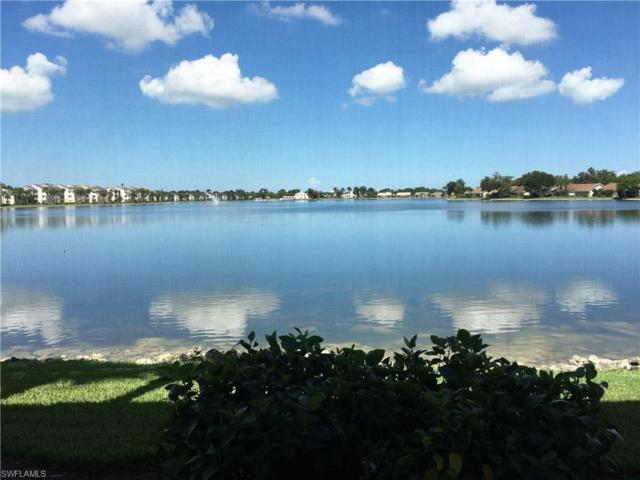 2885 Citrus Lake Dr N-102, Naples, FL 34109 (#219029448) :: Equity Realty