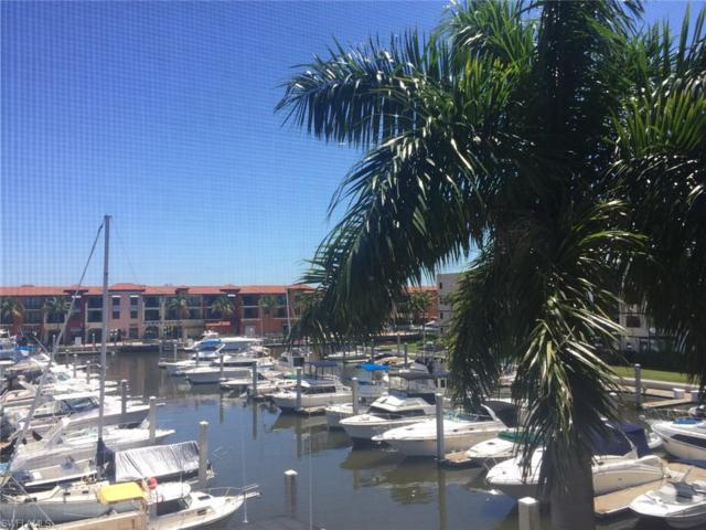 801 River Point Dr 201A, Naples, FL 34102 (MLS #219029501) :: RE/MAX Realty Group