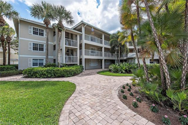 236 Sugar Pine Ln #236, Naples, FL 34108 (MLS #219029533) :: RE/MAX Radiance