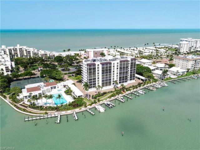 2400 Gulf Shore Blvd N #104, Naples, FL 34103 (MLS #219029614) :: RE/MAX Realty Group