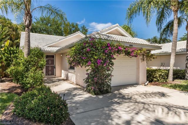 4886 Europa Dr, Naples, FL 34105 (MLS #219029646) :: #1 Real Estate Services