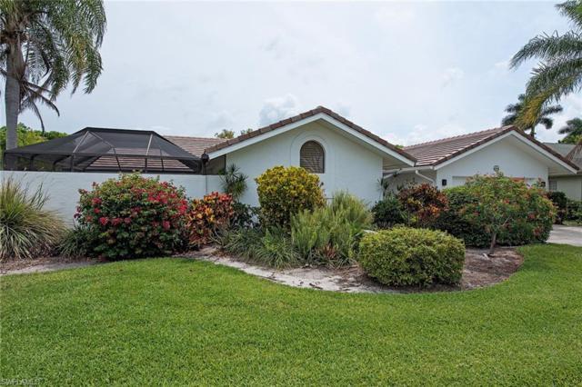 2419 Pinewoods Cir, Naples, FL 34105 (MLS #219029697) :: #1 Real Estate Services
