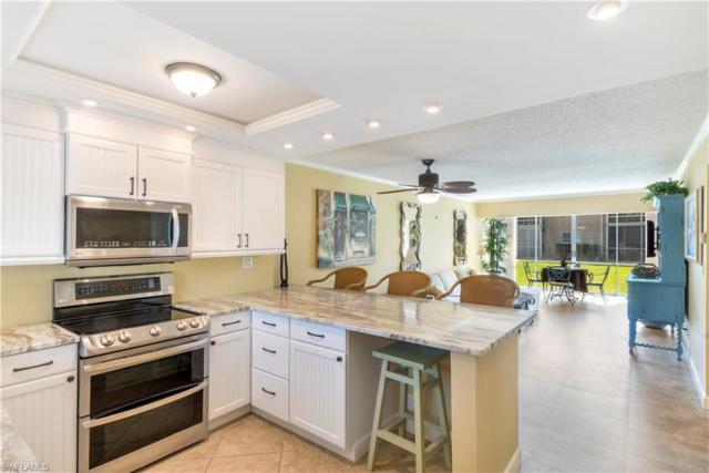1417 Chesapeake Ave #105, Naples, FL 34102 (MLS #219029743) :: RE/MAX Radiance