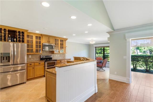 209 Woodshire Ln #22, Naples, FL 34105 (#219029759) :: The Key Team