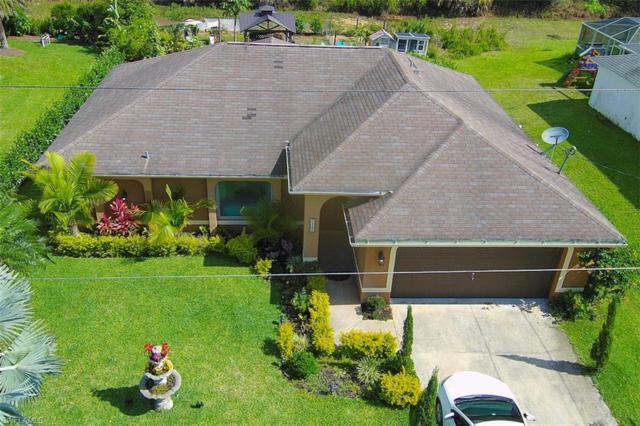 1063 Lilac St E, Lehigh Acres, FL 33974 (#219029849) :: Southwest Florida R.E. Group LLC