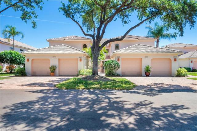526 Lake Louise Cir #402, Naples, FL 34110 (#219029854) :: The Dellatorè Real Estate Group