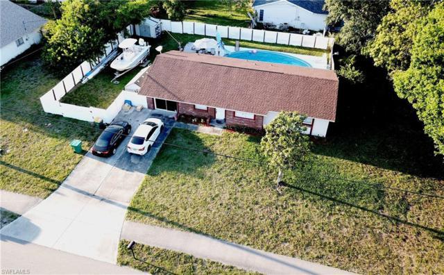 4801 20th Pl SW, Naples, FL 34116 (MLS #219029857) :: #1 Real Estate Services