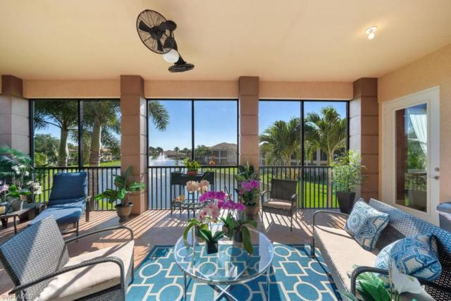 537 Avellino Isles Cir #201, Naples, FL 34119 (MLS #219029897) :: RE/MAX Realty Group