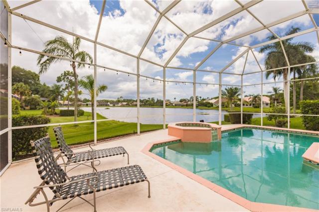 315 Lambton Ln, Naples, FL 34104 (MLS #219029912) :: RE/MAX Realty Group