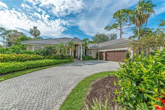 155 Cheshire Way, Naples, FL 34110 (MLS #219029994) :: The Naples Beach And Homes Team/MVP Realty
