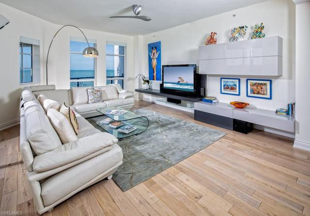 1801 Gulf Shore Blvd N #703, Naples, FL 34102 (#219030029) :: Equity Realty