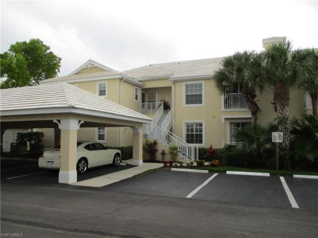 1310 Sweetwater Cv #7201, Naples, FL 34110 (#219030037) :: Equity Realty