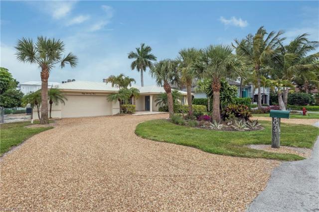 5073 Starfish Ave, Naples, FL 34103 (MLS #219030060) :: Sand Dollar Group