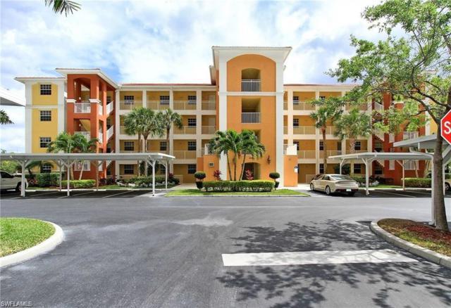 6820 Sterling Greens Pl #2101, Naples, FL 34104 (MLS #219030063) :: #1 Real Estate Services