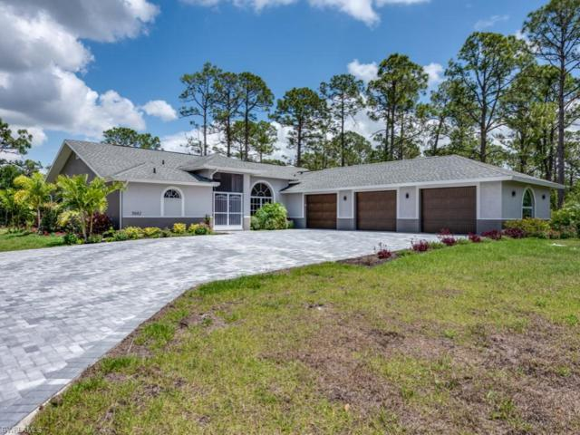 3661 Downwind Ln, North Fort Myers, FL 33917 (MLS #219030089) :: #1 Real Estate Services