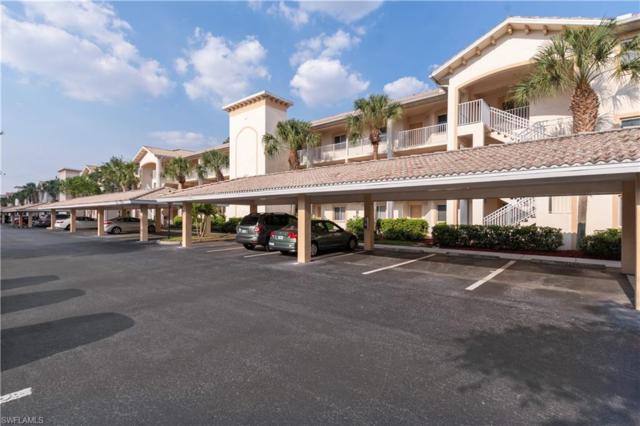 7811 Regal Heron Cir #203, Naples, FL 34104 (MLS #219030116) :: #1 Real Estate Services