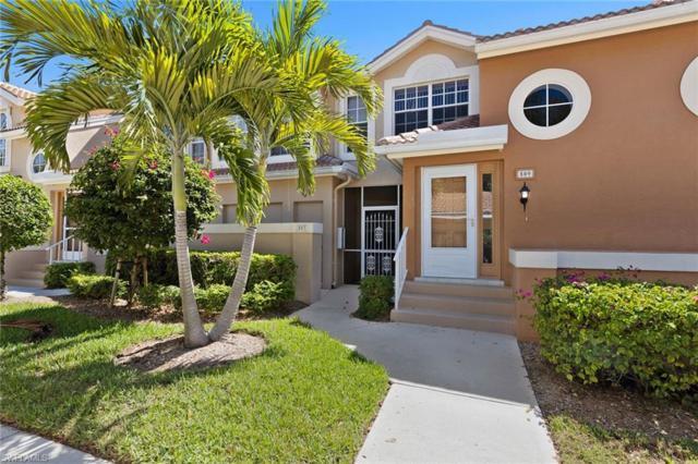 13040 Amberley Ct #503, Bonita Springs, FL 34135 (MLS #219030119) :: John R Wood Properties