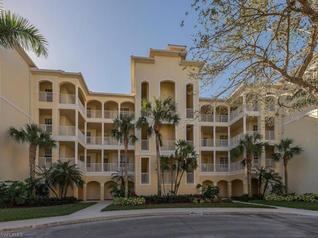4874 Hampshire Ct 8-201, Naples, FL 34112 (MLS #219030141) :: John R Wood Properties