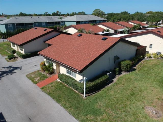 168 Cypress Way E 3A, Naples, FL 34110 (MLS #219030170) :: Palm Paradise Real Estate
