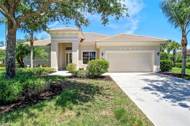 7958 Founders Cir, Naples, FL 34104 (#219030181) :: Equity Realty