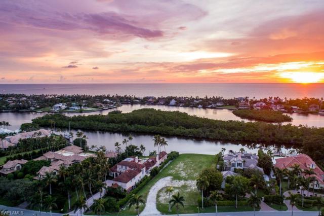 3680 Fort Charles Dr, Naples, FL 34102 (MLS #219030203) :: RE/MAX Radiance