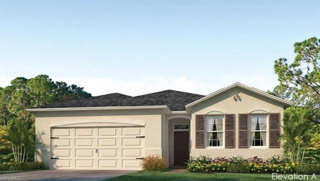 2617 Corona Ln, Cape Coral, FL 33909 (MLS #219030206) :: John R Wood Properties