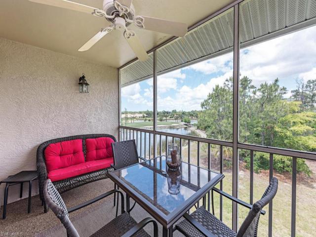 7105 Dennis Cir E-301, Naples, FL 34104 (MLS #219030214) :: #1 Real Estate Services