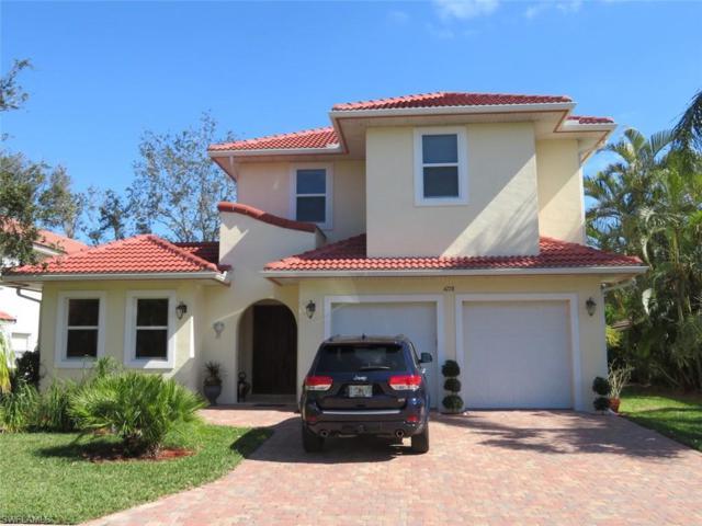 4778 Europa Dr, Naples, FL 34105 (MLS #219030280) :: #1 Real Estate Services