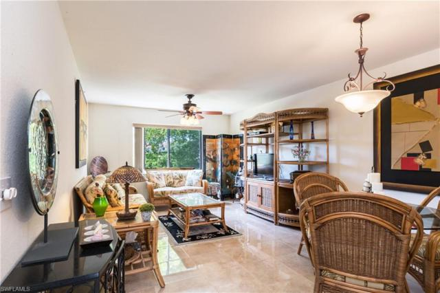 8287 Key Royal Ln #1522, Naples, FL 34119 (MLS #219030287) :: #1 Real Estate Services