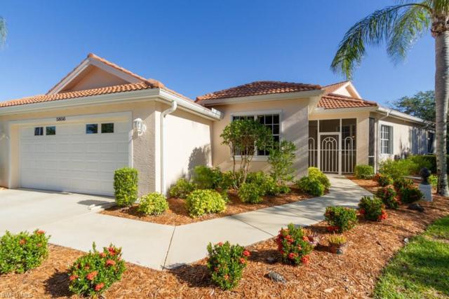 5856 Northridge Dr, Naples, FL 34110 (MLS #219030339) :: #1 Real Estate Services