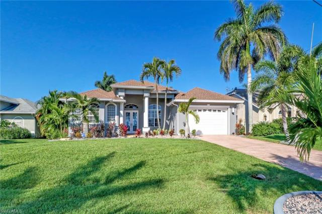 3034 SW 28th Ave, Cape Coral, FL 33914 (MLS #219030388) :: John R Wood Properties